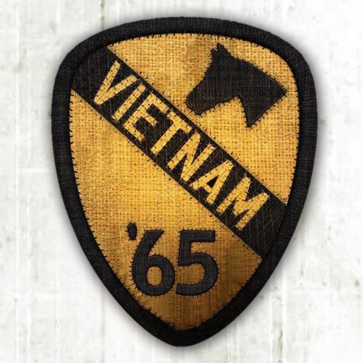 Vietnam…'65