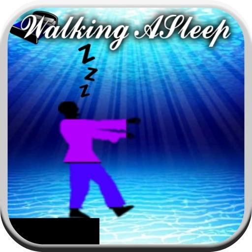 Walking Asleep iOS App