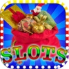 777 Free Santa Surprise Slot Machine