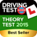 Theory Test for Car Drivers UK HD - Driving Test Success