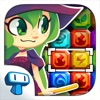 Magic Match - Matching Puzzle Game with Mage Characters