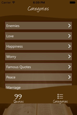 All Holly Bible Quotes App screenshot 1