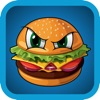 New Food Crush Free - Calorie Counter Jewels Game