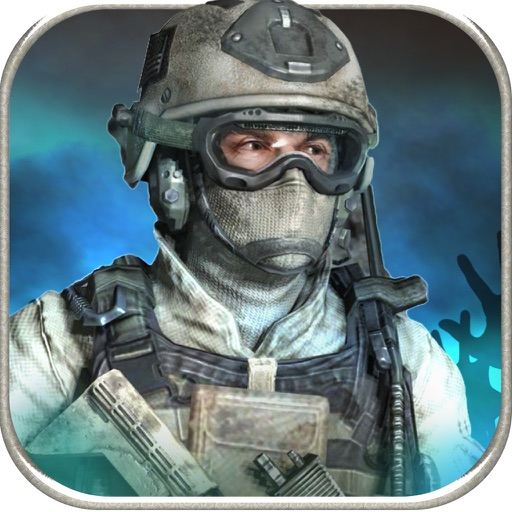 Alien Zombie Sniper Attack -  3d First Battle-field  Person Survival Shooter (FPS) iOS App