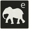 E is For Elephant - Preschool Alphabet