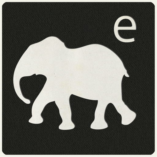 E is For Elephant - Preschool Alphabet for Mac