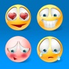 Pop 3D Emojis