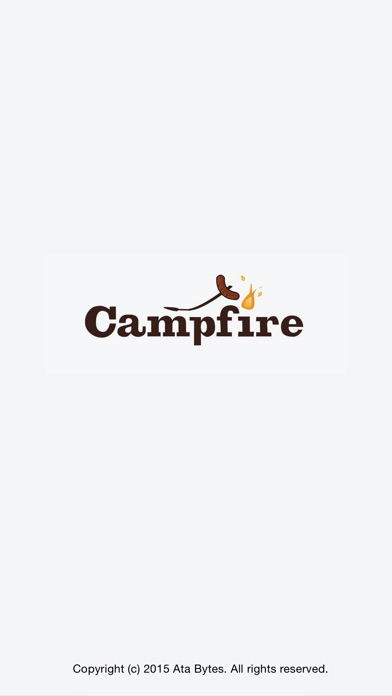 download Campfire Grill apps 2