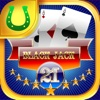 Pro Blackjack 21 - Practise Your Casino Game and Blackjack Skill for FREE !