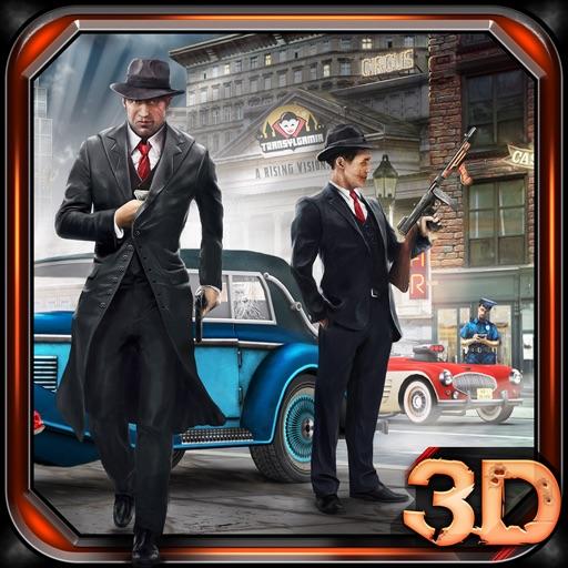 Mafia Driver — Omerta