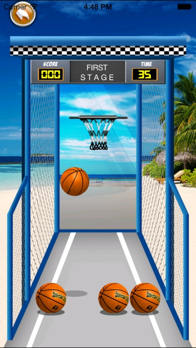download Amazing Real Basket Ball Free Game apps 4