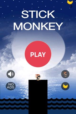 Stick Monkey screenshot 1