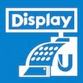 USEN Register(Uレジ) Display