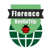 Florence travel guide and offline city map, BeetleTrip Италия Флоренция Карта форума руководство метро