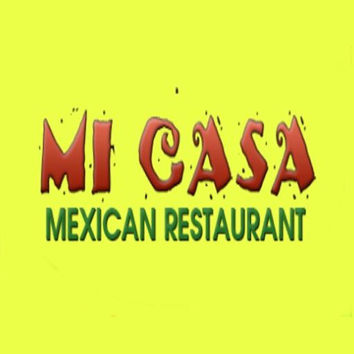 MiCasa II iOS App