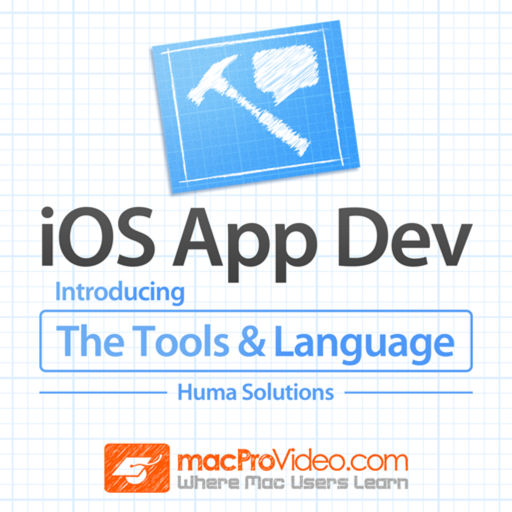 Course for iOS App Dev 101