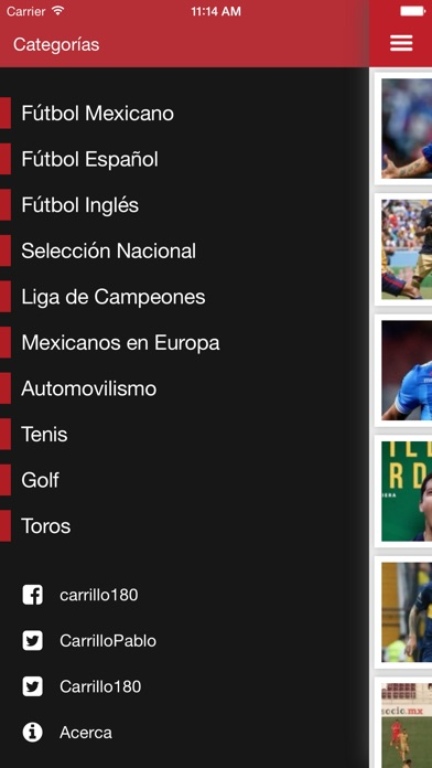 download Carrillo180 apps 0