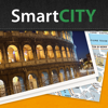 Rome, Gallimard Guides SmartCITY week-end