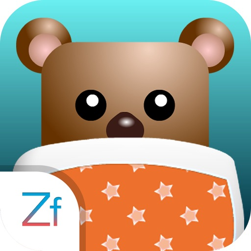 Go to bed iOS App