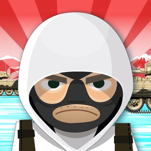 Cold War Tank Sniper Strike - PRO - Polar Battle Arena Armor Defense TD Skill Game iOS App