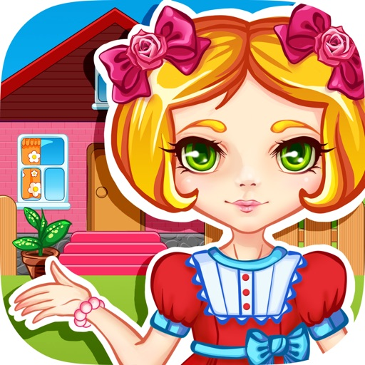 House Makeover - Ellie CROWN iOS App