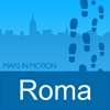 Rome on Foot : Offline Map
