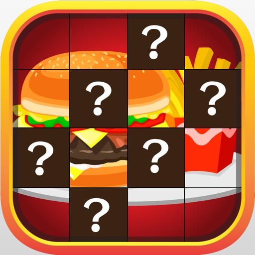 Guess Yummy Food - Trivia Game iOS App