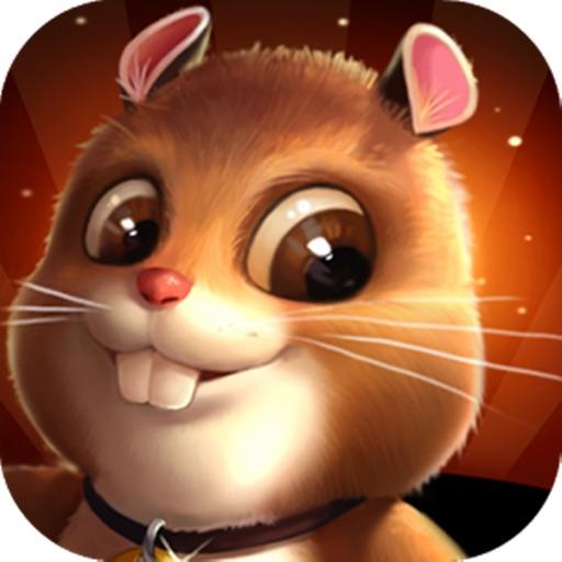 Crazy Hamster Rescue - Hamster Attack iOS App