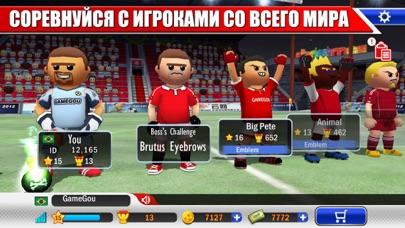 Perfect Kick Скриншоты5