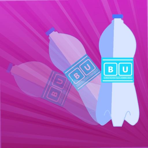 Bottle Flip: The Water Bottle Flip Challenge iOS App