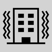 Earthquake Monitor - Alerts and USGS Earthquake Data icon