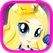 Super Pony Girl Dress Up Games for My Little Girls