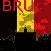 Bruxelas Mapa