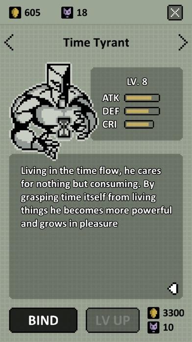 Devil Shard Screenshot