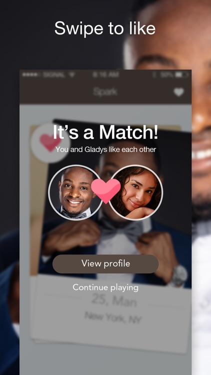 Black dating apps