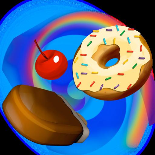 Dessert Storm Free (甜点风暴免费)