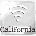 WiFi Free California icon
