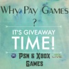 Why Pay Games - Free Psn Games