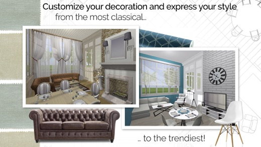 home designer 3d. iPhone Screenshot 4 Home Design 3D  Free on the App Store