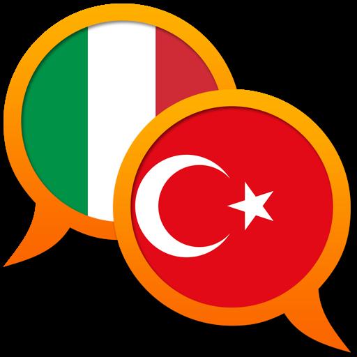 Italian Turkish dictionary