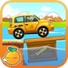 Build It Wooden Bridge (Doze-Game) free games