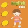 Body parts : Learn english vocabulary sound & thai translator