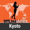 Kyoto Offline Map and Travel Trip Guide