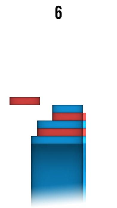 Stack Brick Tower Screenshot