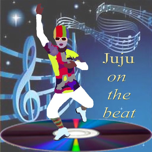 Juju Challenge - Dance That Game Beat iOS App