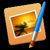 Pixelmator 앱 아이콘 이미지