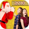 Your photo with Santa - Xmas jokes
