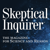 Skeptical Inquirer Magazine app review