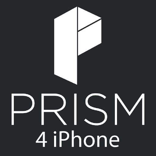 PRiSM for iPhone iOS App