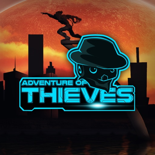 Adventure Of Thieves iOS App